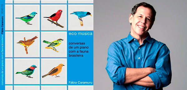 Novo CD Fabio Caramuru