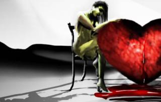 """Imagem ilustrativa para a música """"Coração que sente"""", de Ernesto Nazareth"""