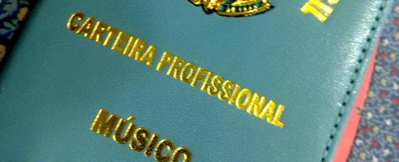 Fim da exigência de OMB – Ordem dos Músicos do Brasil – no SESC