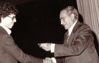 Camargo Guarnieri e Fábio Caramuru