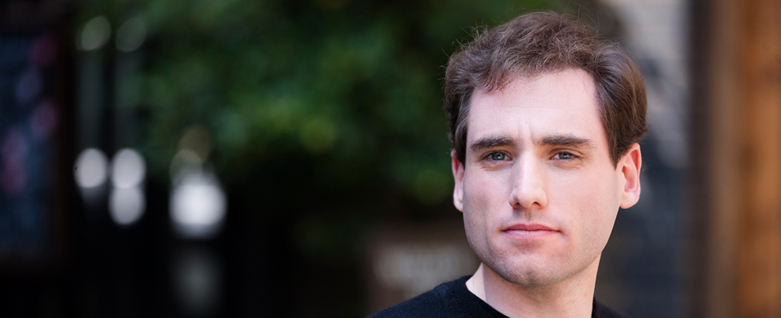 Pianista Boris Giltburg realiza turnê pelo Brasil