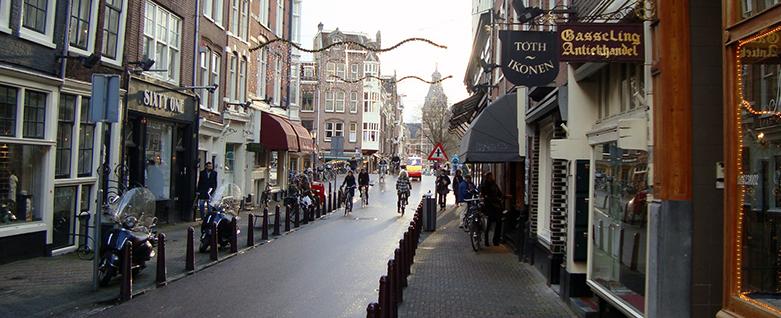 Holanda - Amsterdam