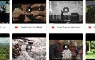 Download de vídeos do trabalho de Fábio Caramuru -EcoMúsica - Google Drive