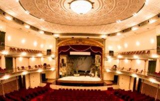 Fábio Caramuru - Theatro - São Pedro - OSESP - Teatro São Pedro