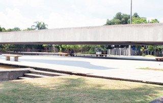 Mube - Museu Brasileiro da Escultura e Ecologia