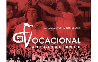 Ginásio Vocacional - Toni Venturi - Vocacional Uma Aventura Humana - Documentário